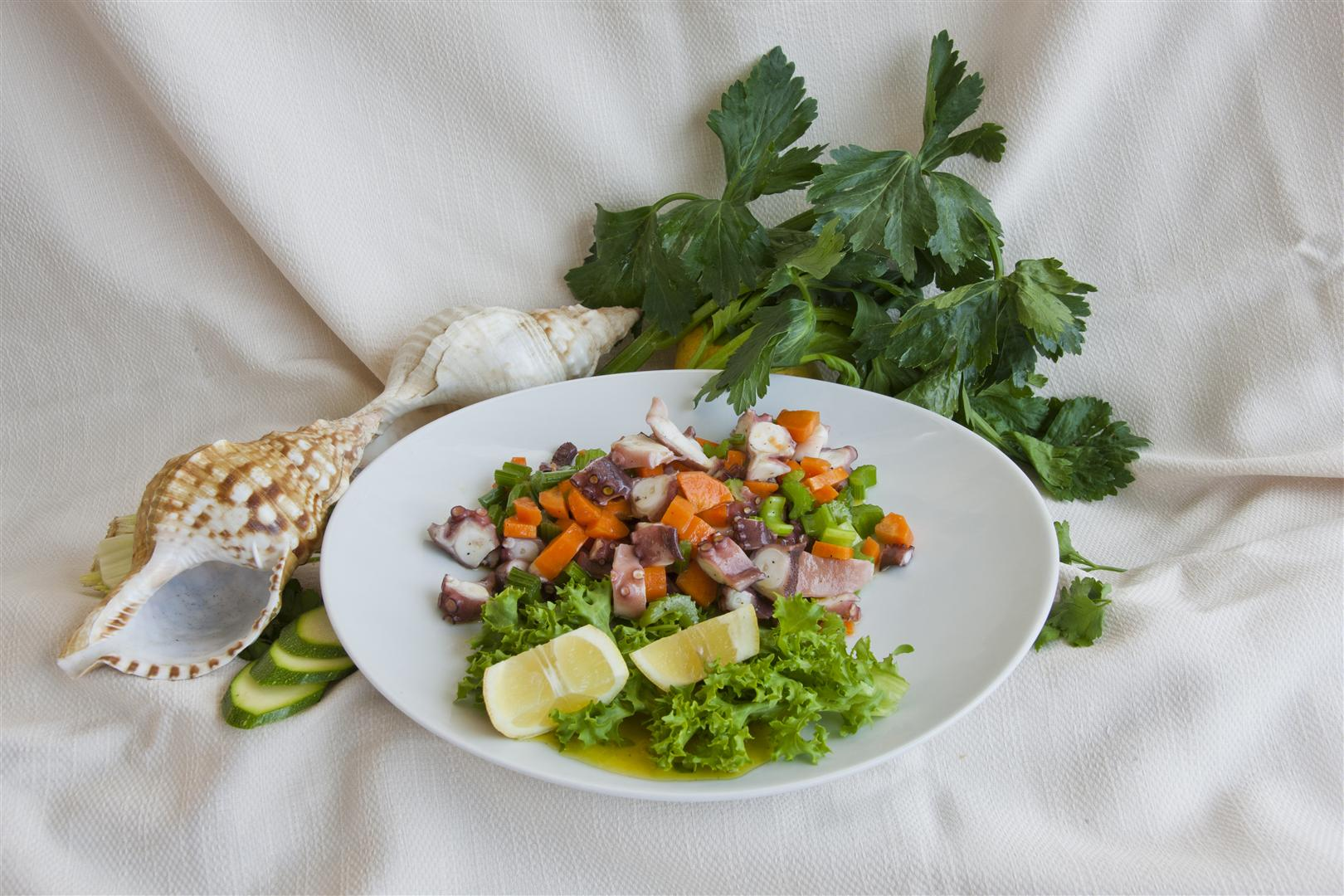 You are currently viewing Insalata di mare