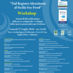 L'ittiturismo La Tramontana – Best Practice in Sicilia