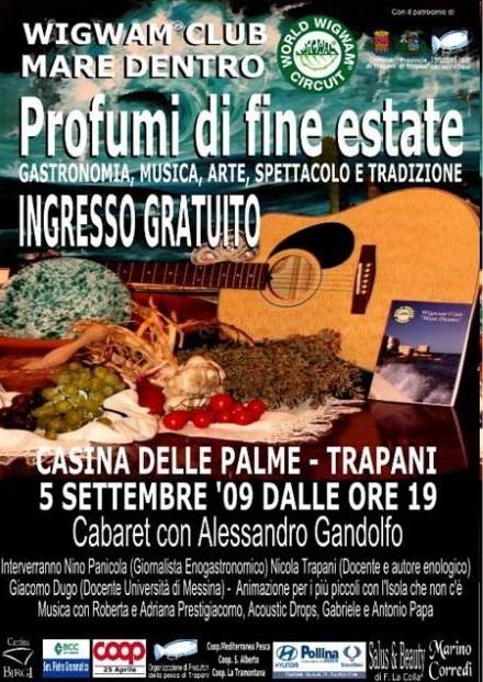 Read more about the article Profumi di fine Estate