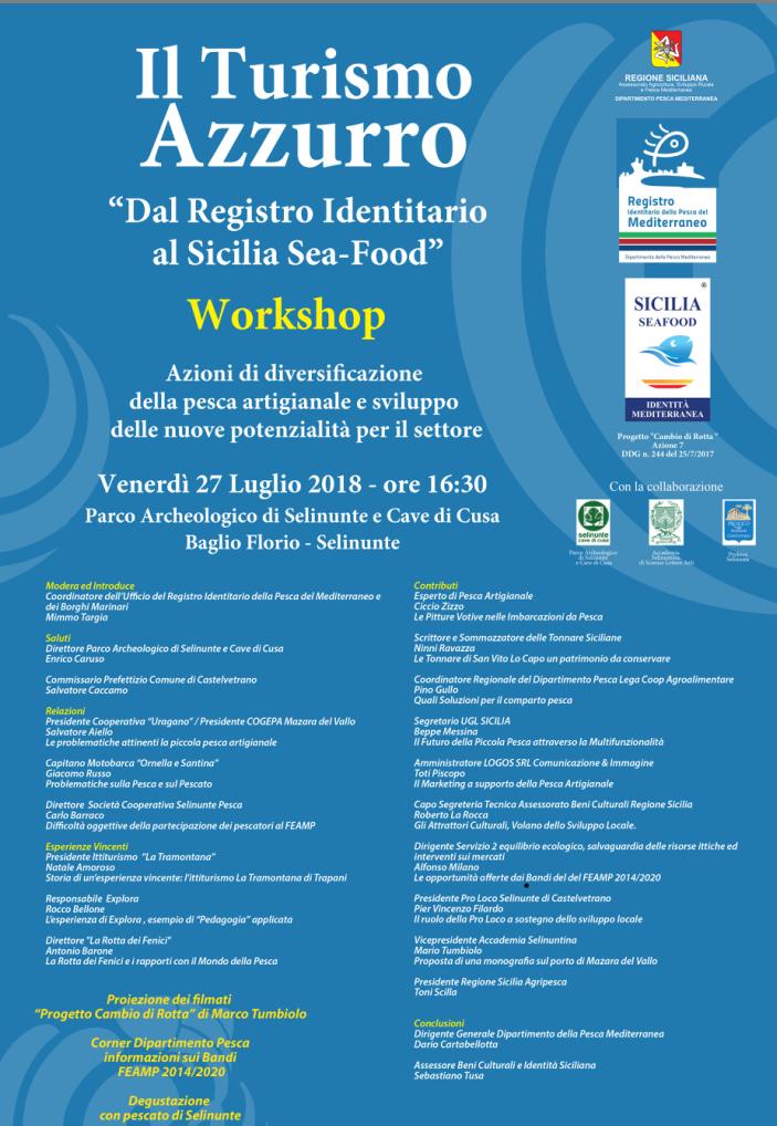 Read more about the article L'ittiturismo La Tramontana – Best Practice in Sicilia